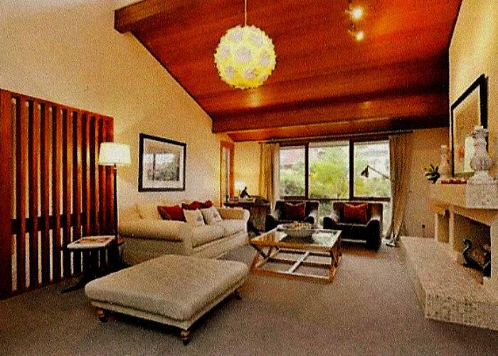 Renovation After Livingroom