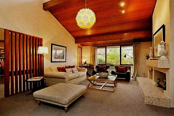 Whitehall Livingroom After